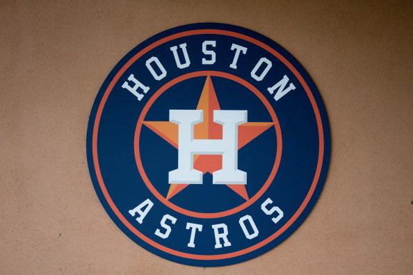Houston Astros Offseason