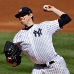 New York Yankees Starting Rotation