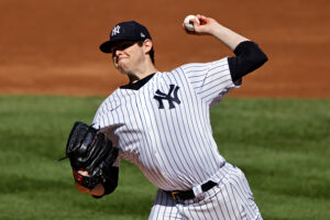 New York Yankees Starting Rotation