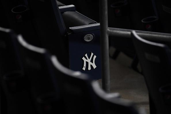 Yankees offseason