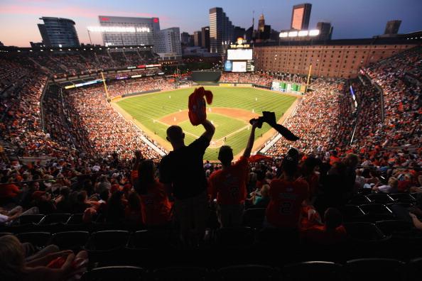 Major League Baseball 2021