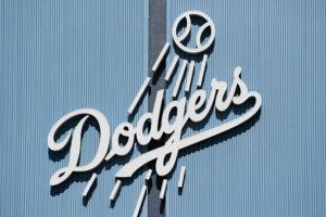 2021 Los Angeles Dodgers