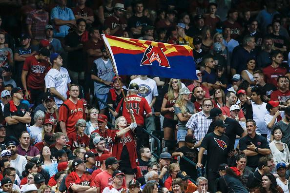 2021 Arizona Diamondbacks