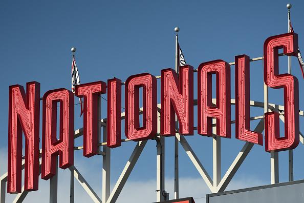 2021 Washington Nationals
