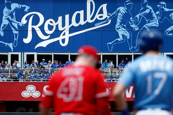 2021 Kansas City Royals