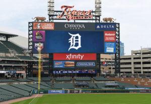2021 Detroit Tigers