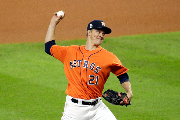 Astros Opening Series