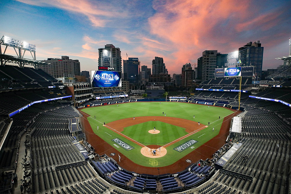 2021 San Diego Padres