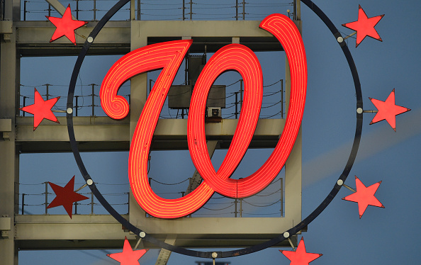 Nationals Mets Postponed