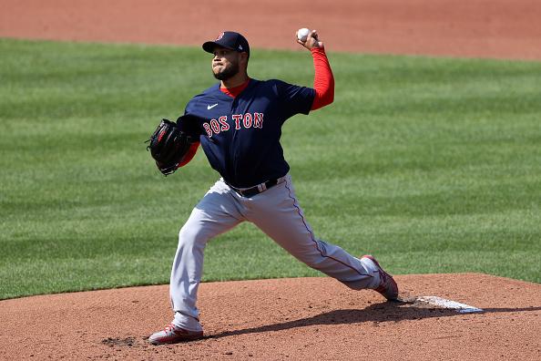 Rodriguez's Red Sox Return