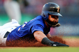 Rougned Odor Trade