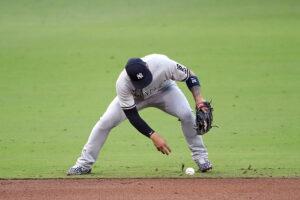 2021 Yankees