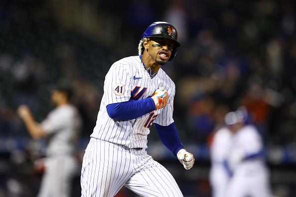 2021 New York Mets
