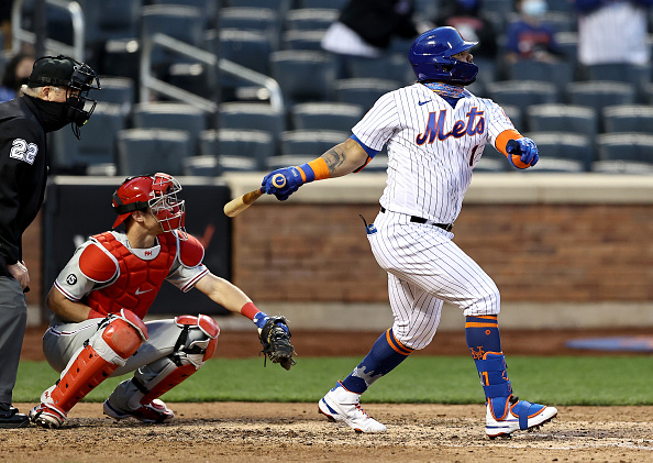 Jonathan Villar Mets