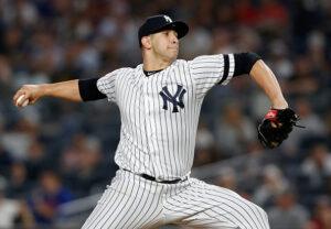 Yankees trade