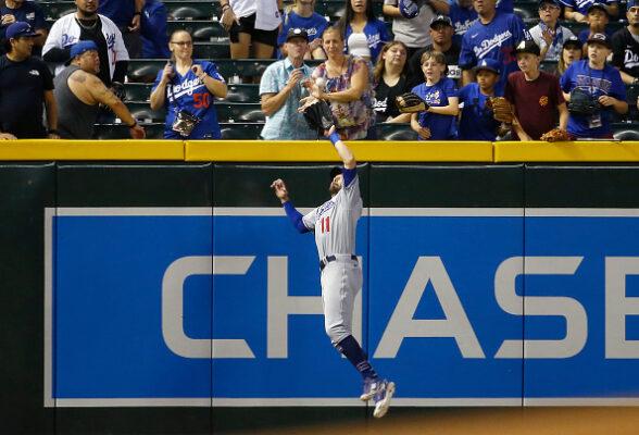 Dodgers Edge Diamondbacks – Última palabra sobre béisbol