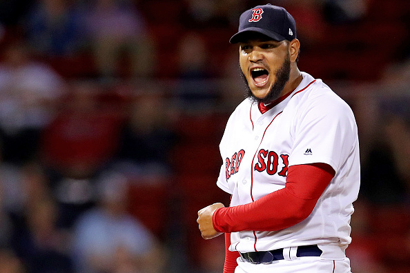 Red Sox GPP