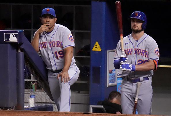 Mets, Aperturas de mánager de los Padres: Menor de dos males