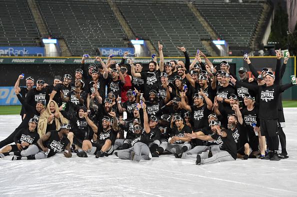 Los fanáticos de los White Sox obtienen lo que se merecen después de 13 años: los playoffs