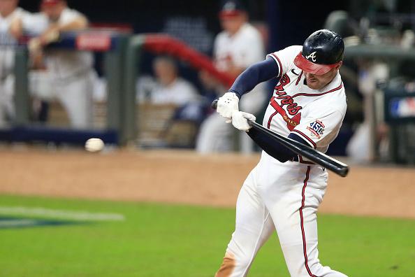 Resumen de la NLDS de los Atlanta Braves – Última palabra sobre béisbol