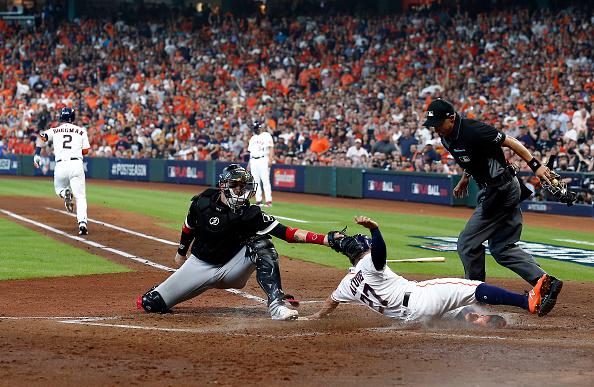 Astros White Sox