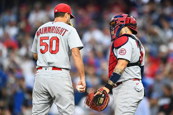 Perspectiva de temporada baja de los St. Louis Cardinals