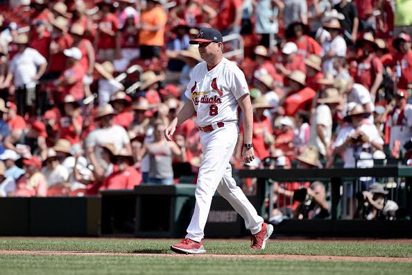 Shildt despedido a pesar del éxito: última palabra sobre el béisbol