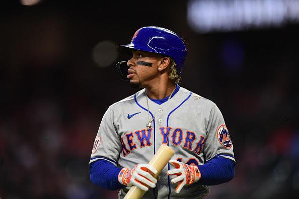 Reseña de la temporada 2021 de los Mets de Nueva York