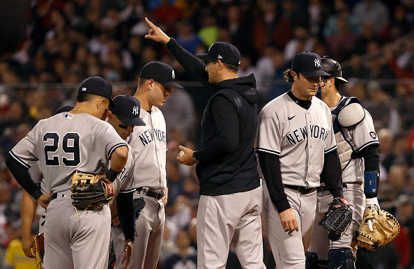 Avance de temporada baja de los Yankees: última palabra sobre béisbol