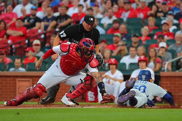 Juego de comodines de la Liga Nacional, Dodgers y Cardinals