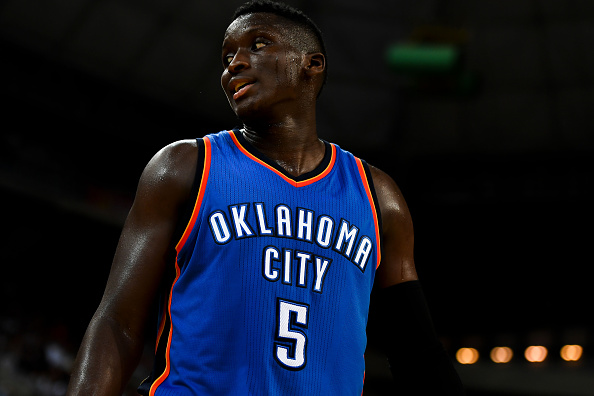 89f3a5dcd202 Report  Oklahoma City Thunder Sign Victor Oladipo to Four-Year Extension -  Last Word on Pro Basketball