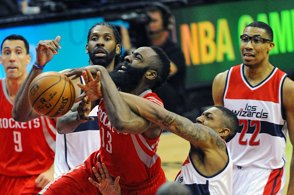 102efa01349b James Harden Is Not an Elite Point Guard - Last Word on Pro Basketball