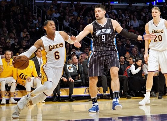 a04ca23a3 Countdown to NBA Tip-Off  Los Angeles Lakers Season Preview - Last Word on  Pro Basketball