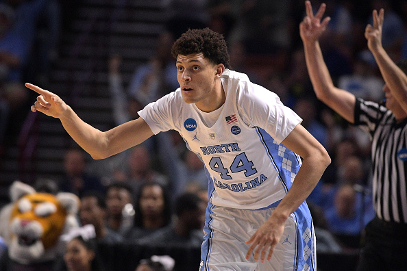 UNC Defeats Oregon to Advance to the National Championship Game