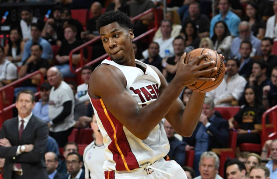 Miami Heat Struggles
