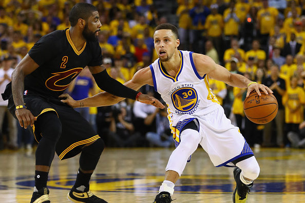 2783dd414512 Golden State Warriors vs. Cleveland Cavaliers Film Preview - Last Word on  Pro Basketball
