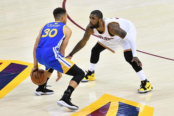 NBA Finals Game 3