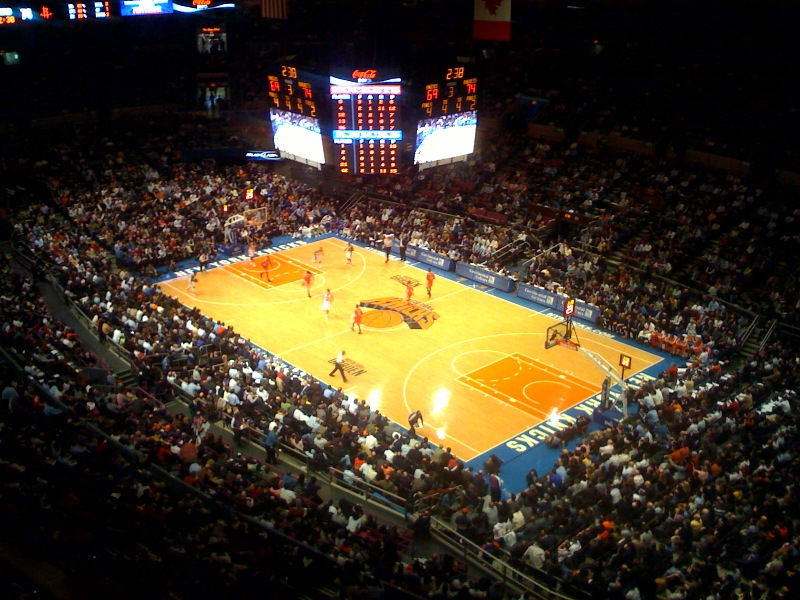 Scott Perry Hired as General Manager of New York Knicks ...