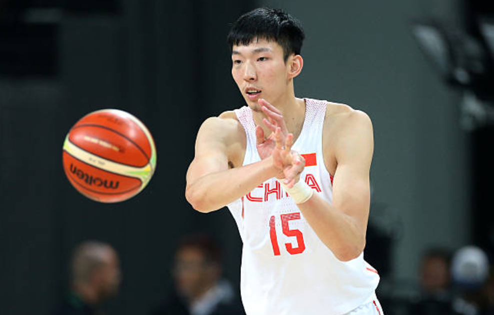 Inside Look at the Newest Houston Rocket: Zhou Qi - Last ...