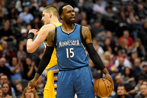 Shabazz Muhammad, Timberwolves Reportedly Finalizing Contract