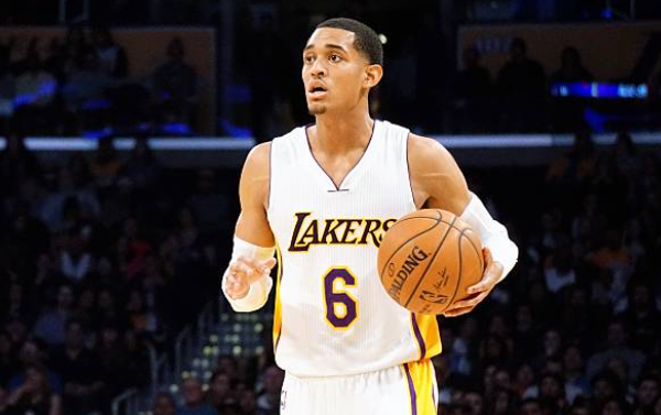 Lakers reportedly including Larry Nance Jr. in Jordan Clarkson deals
