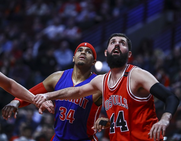 Bulls reportedly trading Nikola Mirotic to Pelicans