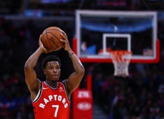 Toronto Raptors Week One Recap: Emergence of the Young Bench