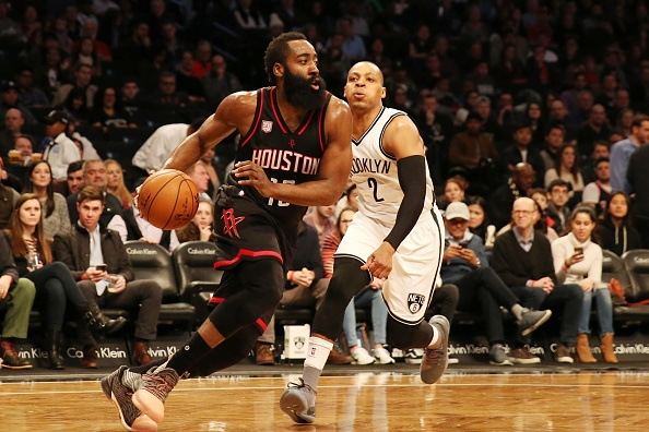 191c6b7fa7ba James Harden is the Favorite to Win MVP