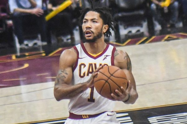 Timberwolves to sign Derrick Rose for the rest of season