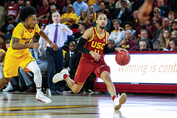 Jordan McLaughlin