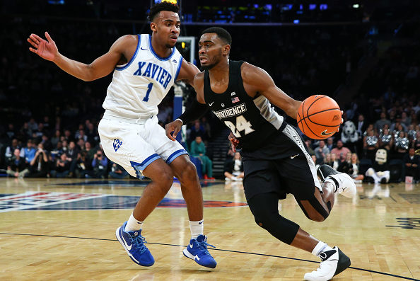 The Big East Tournament Returns to Madison Square Garden