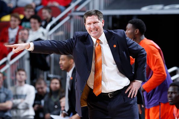 ACC Tournament bracket: Syracuse basketball will be No. 11 seed in Brooklyn