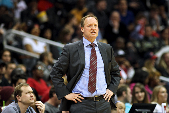 Milwaukee Bucks reportedly reach agreement with Mike Budenholzer to be head coach