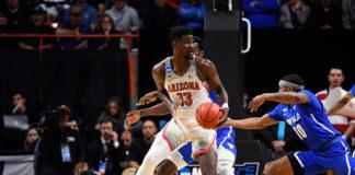 Deandre Ayton NBA Draft Profile